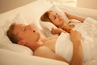 Snoring treatment will help you and the loved ones around you.
