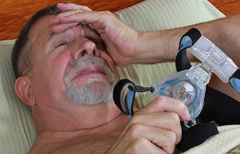 If you constantly have daytime sleepiness after a long's night sleep, you may have sleep apnea