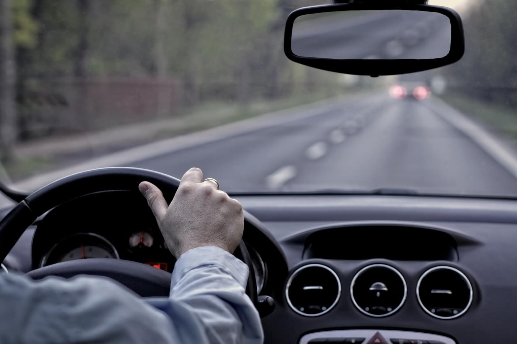Drowsy Driving Can Lead to Criminal Charges