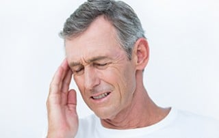 Sleep apnea can make headaches worse