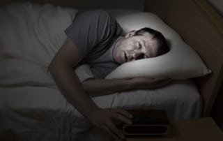 Sleep Apnea Treatment Helps Control Epileptic Seizures