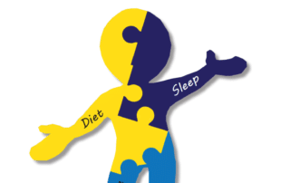 Maybe You Don't Have the Sleep Piece of the Wellness Puzzle in Place