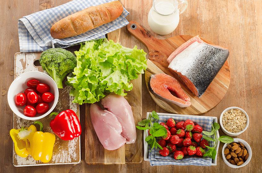 Choosing the Best Diet for Sleep Apnea