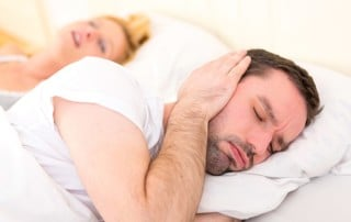 Snoring Leads Man to Attack Wife | CPAP Omaha
