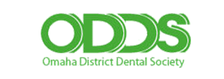 Omaha District Dental Society logo