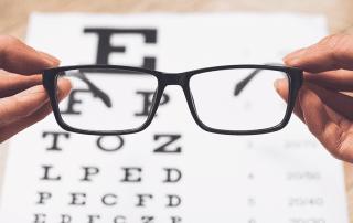 Vision Loss Linked to Sleep Apnea