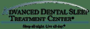 Advanced Dental Sleep Treatment Center Logo