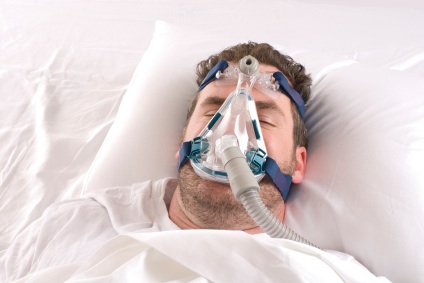 why do i need a cpap machine