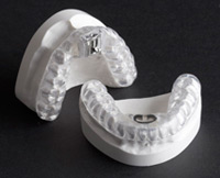 The TAP 3 Oral Sleep Appliance